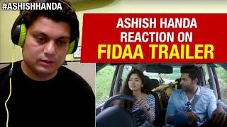 Fidaa Theatrical Trailer | Varun Tej | Sai Pallavi | Sekhar Kammula | Dil Raju | Ashish Handa