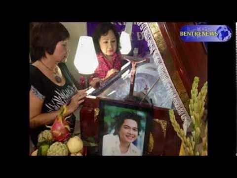 Scandal Con trai NS Minh Cảnh bị đâm chết-Ca sĩ đồng tính Nhật Sơn