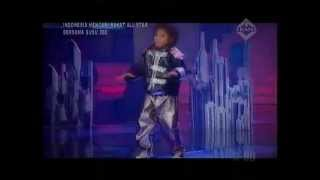 Brandon de Angelo IMB ALL STARS Trans TV 19 Mei 2013