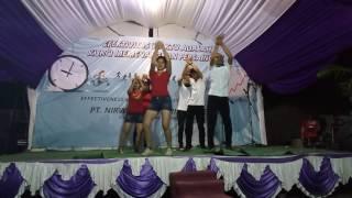 Video Sambalado Mix Dessert Modern Dance With Satelite Barat , at Gathering Nirwana Lestari. download MP3, 3GP, MP4, WEBM, AVI, FLV Februari 2018