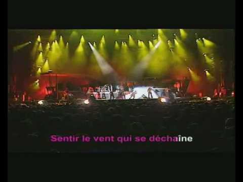 johnny hallyday allumer le feu chant youtube. Black Bedroom Furniture Sets. Home Design Ideas