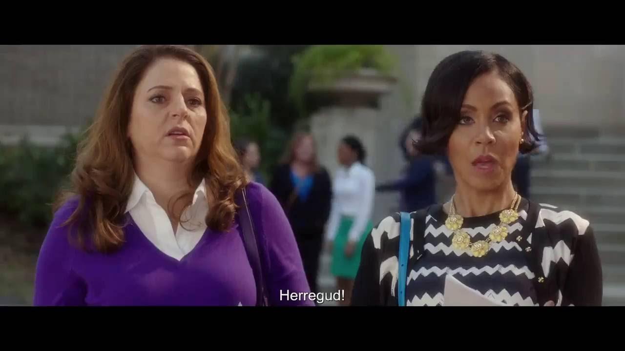 Bad Moms - Biopremiär 12 augusti - Officiell trailer