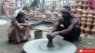 😢KUMHAR KI BETI KI DIWALI / #kumharkidiwali / #nautankipataka / #subscribe_bhi_kar_do/#गरीबकीदिवाली