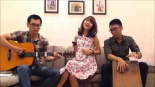 Hoa tím ngày xưa (MC Thu Hương Vtv cafe sáng)