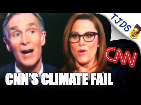 CNN Aired WAY More Big Oil Ads Than Climate Change Coverage