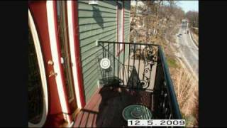 Porch Swing Inn.wmv