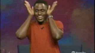 Whose Line Is It Anyway? - Scenes From A Hat
