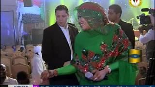 اللبن ابولي بي انصاف مدنى حفلة دبي فى العيد