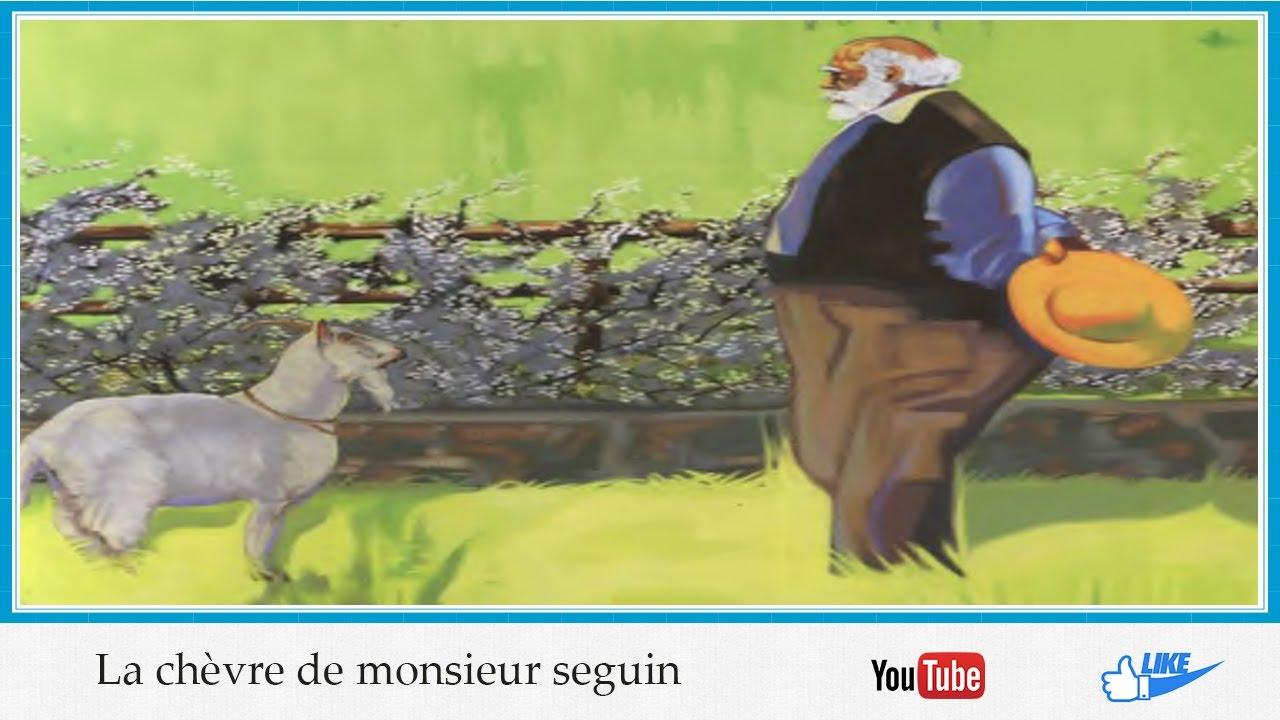Uncategorized Monsieur Seguin roman facile la de monsieur seguin conte youtube facile