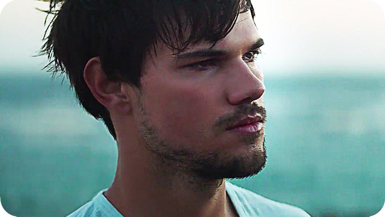 RUN THE TIDE Trailer (... Taylor Lautner 2018