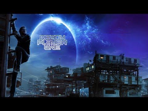 Ready Player One Soundtrack OST