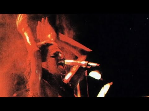 Diamanda Galás - Plague Mass [FULL CONCERT·AUDIO]