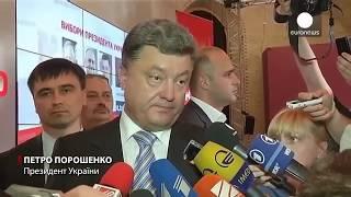 Головні досягнення і поразки Петра Порошенка за три роки