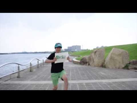 SABOTEN  -No Rain,No Rainbow【1億3千万人が作るMUSIC VIDEO】