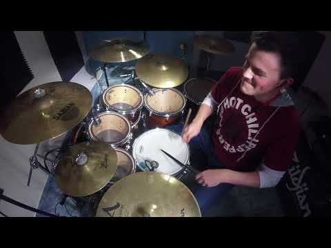 All My Life - Foo Fighters Drum Cover | Chad Manning