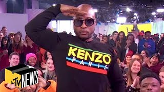Dipset Talks Dropping New Music & 'Once Upon A Time' | TRL Weekdays at 4pm 2017 Video
