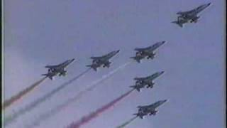 美保基地航空祭 1988.5.29