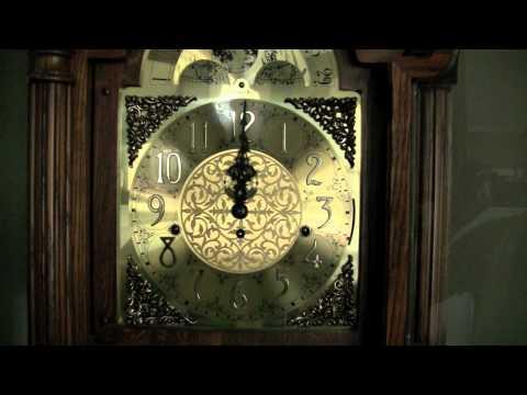 Clock Strikes Twelve (HD)