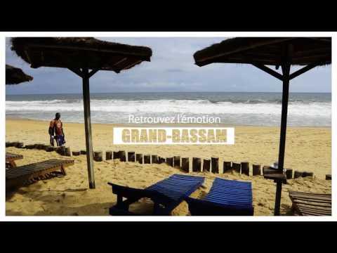 TOURISME BALNEAIRE EN CÔTE D'IVOIRE