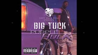 Big Tuck - Southside Da Realist Instrumental