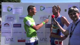 Best of Linz Triathlon 2015