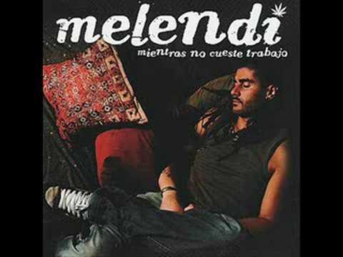 Melendi - Mesias De Vallecas