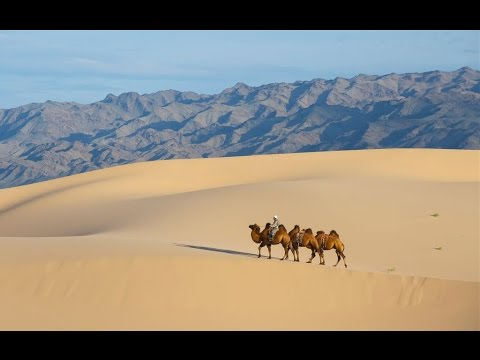Top Largest Deserts In The World YouTube - What is the largest desert in the world
