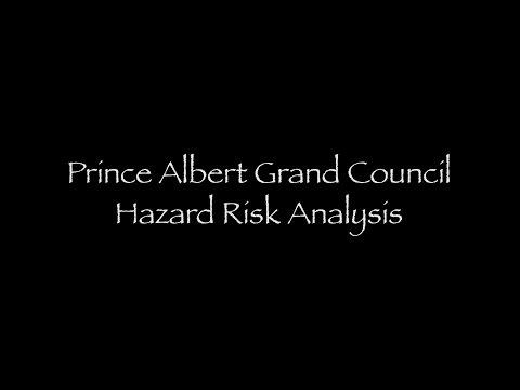 10_Prince Albert Grand Council: Hazard Risk Analysis