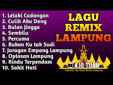 MP3 Lagu REMIX LAMPUNG TERBARU 2020