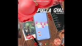 Rob Diesel - Fulla Gyal (Single) - YardHypeMusic (One Time Riddim)