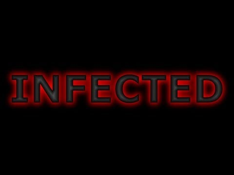 The cure - Infected  (Zombie film)