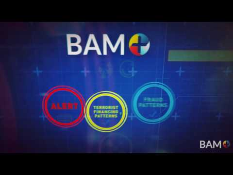 Banker's Toolbox | BAM+ Transparency and Control