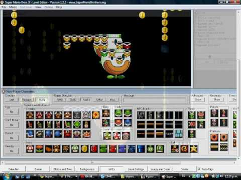 Super mario bros x how to play online youtube super mario bros x how to play online gumiabroncs Image collections