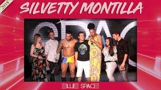 Blue Space Oficial - Silvetty Montilla - 27.10.18