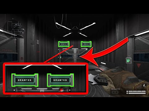 HOW TO GET INSIDE THE SECRET ROOM | Warface