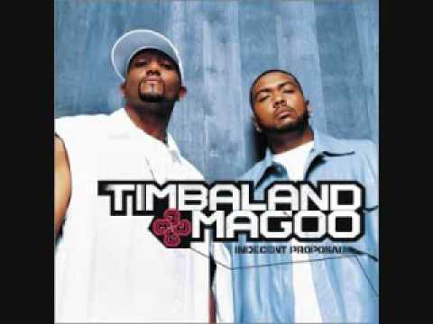 Timbland and Magoo all yall instrumental