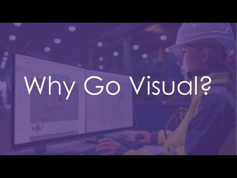 Why Go Visual