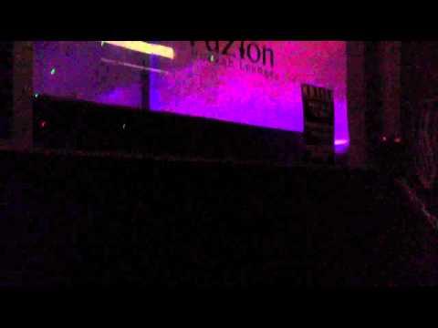Fuzion Lounge & dj hype