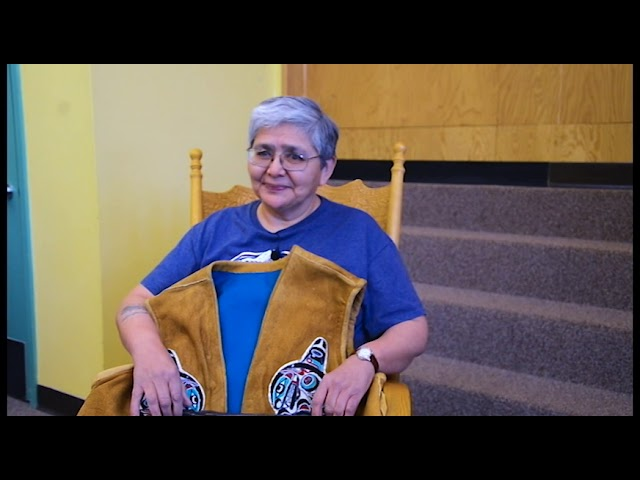 Teslin Shakat Club - Margaret's Vest