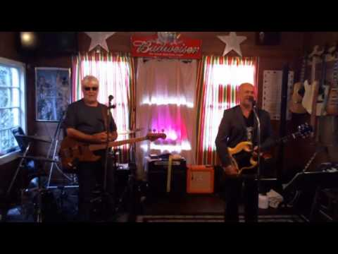Watch  Live Blues Music! with Charlie Snuggs and Butch Bowen In HD at Star Tavern