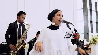 LOKASI Band - Ayam Den Lapeh (Wedding Liveband)