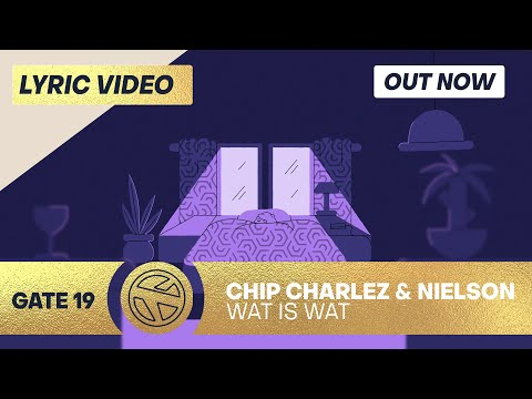 CHIP CHARLEZ & NIELSON - WAT IS WAT (PROD. YUNG NOODLE)