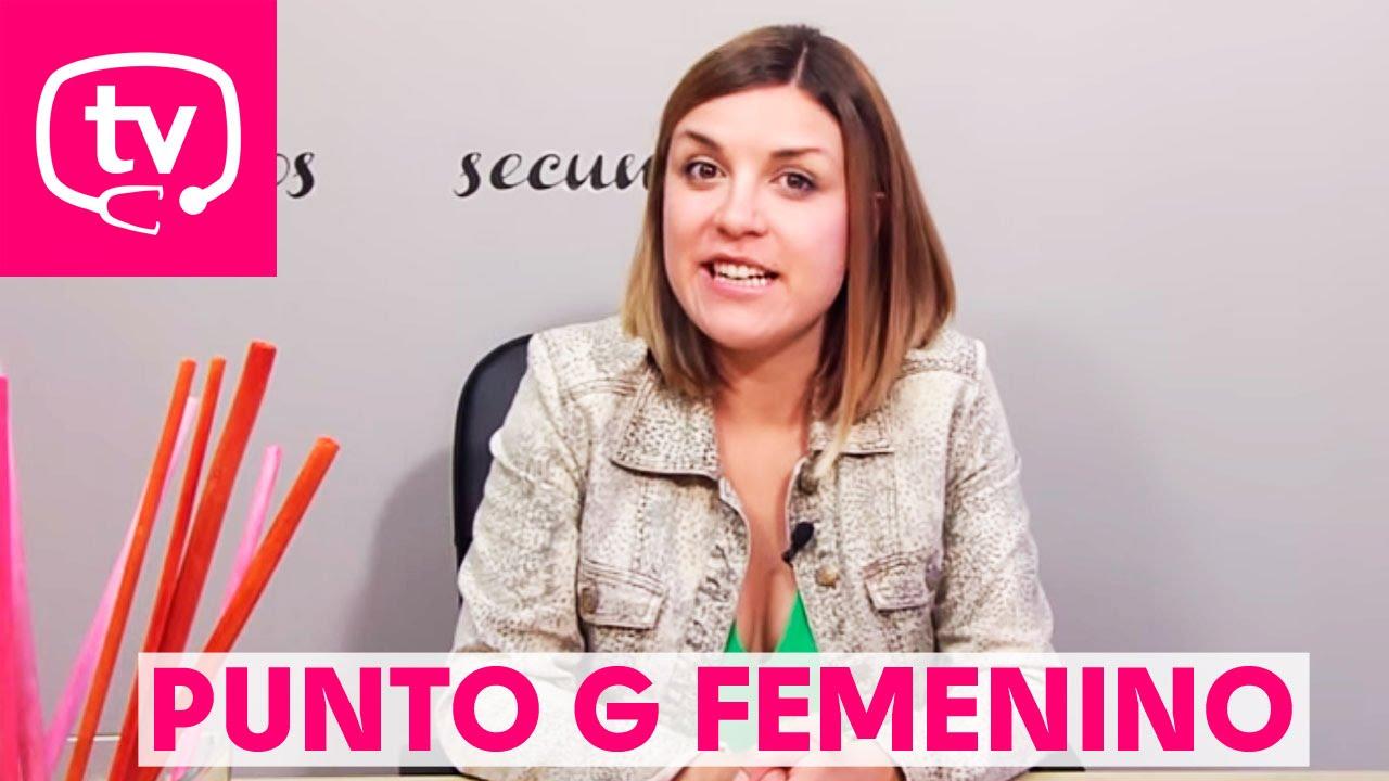 Fotos punto g femenino el punto g femenino youtube for Punto g interno de la mujer