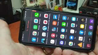 LG V50 ThinQ 2020 Review.