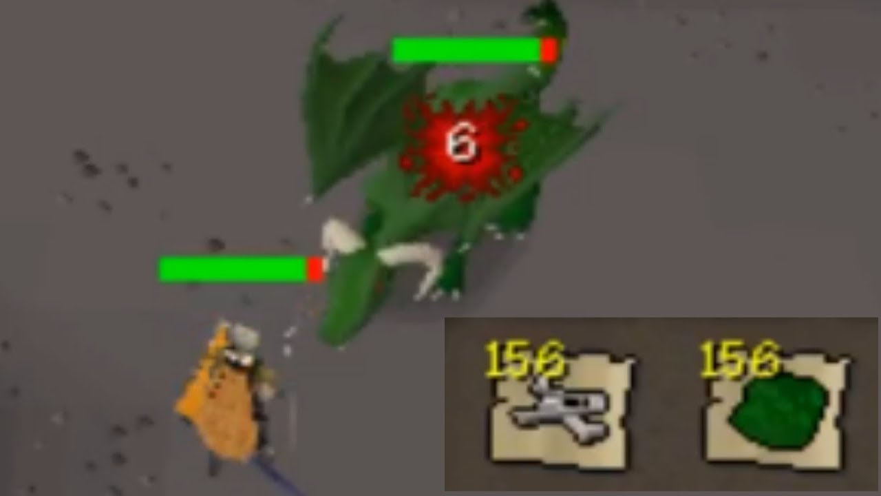 Green dragons osrs — green dragons are assignable as a slayer