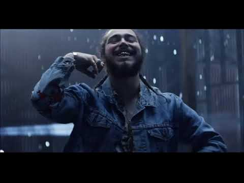 Post Malone - I Fall Apart [Official Video]