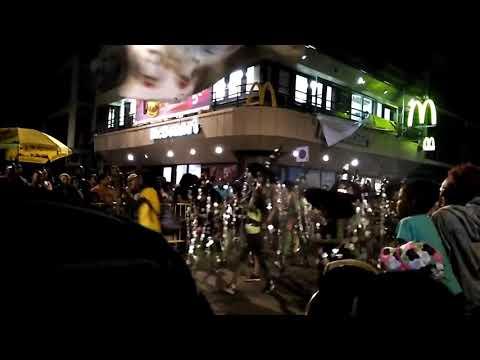 Carnaval Mardi Gras PAP 2018