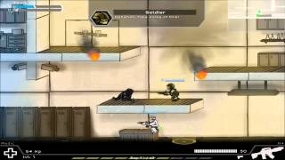 Strike Force Heroes, войнушки, игра для мальчиков