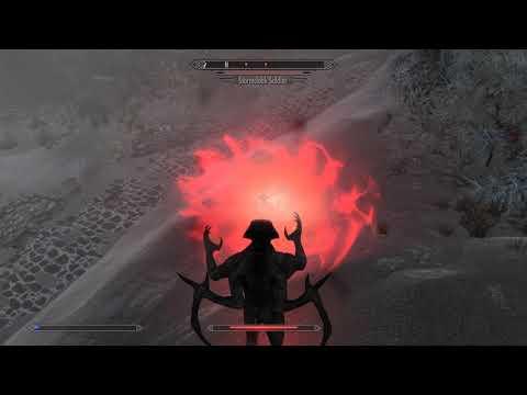Full Download] Skyrim Custom Vampire Lord Replacer