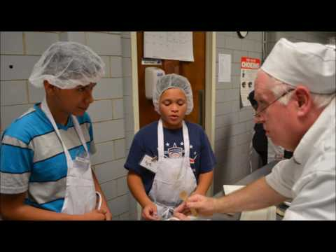 Cooking From the Heart - Fall 2016 - Port Chester-Rye Brook Rotary